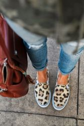 Leopard. Everything.