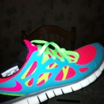 Shoe inspiration.