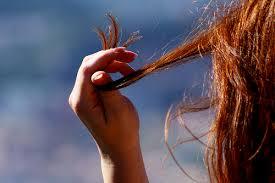 hair twirl