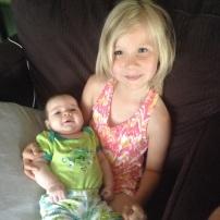 Lea & Aubrey