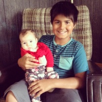 Brandon & Aubrey